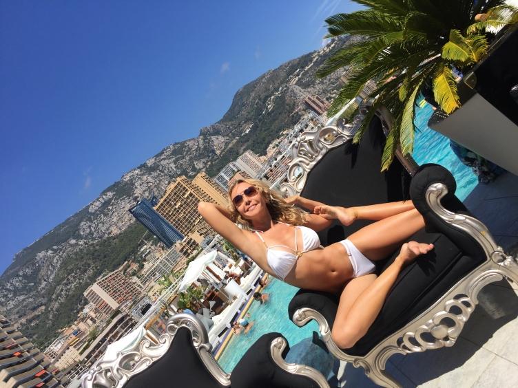 Monte-Carlo, summer 2016